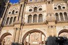 Malaga Cathedral
