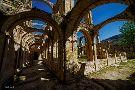 Monasterio Santa Maria de Rioseco