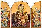 Parroquia Sto. Cristo del Calvario