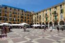 Placa Major Mallorca