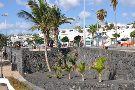 Walk from Puerto del Carmen to Puerto Calero