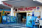 Zero Gravity Scuba Diving