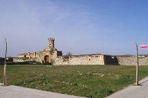 Acantilados de Azkorri, Getxo, Spain