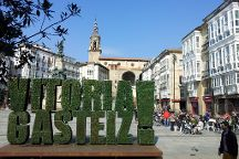 Aitor Delgado Basque Tour Guide