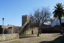 Alcazaba de Ronda, Ronda, Spain
