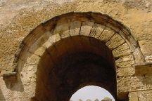 Alcazar de la Puerta de Sevilla, Carmona, Carmona, Spain