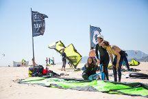 Alex Pastor Kite Club, Tarifa, Spain