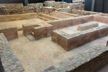 Centre Arqueològic de l'Almoina, Valencia, Spain