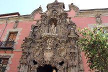 Antiguo Hospocio, Madrid, Spain