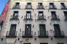 Arte en Mente S.C., Madrid, Spain