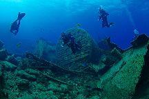 Atlantic Divers, Arona, Spain