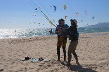 Atlantic Kite, Tarifa, Spain