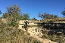 Aventura Pata Negra Denia, Denia, Spain