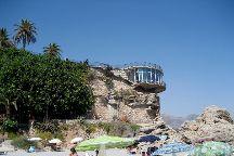 Balcony of Europe, Nerja, Spain
