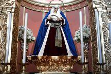 Basilica del Santisimo Cristo de la Expiracion, Seville, Spain