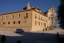 Basilica Santuario de la Vera Cruz, Caravaca de la Cruz, Spain