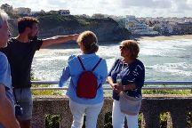 Basque Guides, San Sebastian - Donostia, Spain