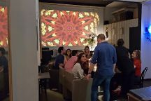 belchicA bar, Barcelona, Spain
