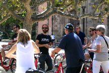 BIKE TOURS BARCELONA, Barcelona, Spain