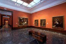 Bilbao Fine Arts Museum, Bilbao, Spain