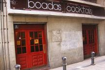Boadas Cocktails, Barcelona, Spain