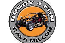 Buggy 4 Fun Cala Millor Mallorca, Cala Millor, Spain