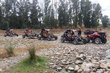 Buggy Andalucia