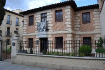 Calle Mayor, Alcala De Henares, Spain