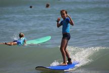 Campello Surf Club, Campello, Spain