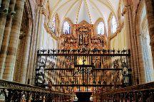 Cathedral de Santa Maria, Murcia, Spain