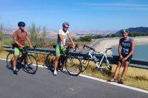 Centro Ciclismo Andalucia, Alora, Spain