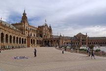 Centro Historico de Sevilla, Seville, Spain
