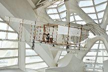 Ciudad de las Artes y las Ciencias, Valencia, Spain