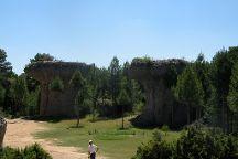 Ciudad Encantada, Valdecabras, Spain