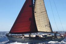 Classic Sail Barcelona, Barcelona, Spain
