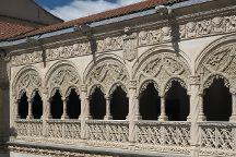 Colegio de San Gregorio, Valladolid, Spain
