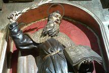 Convento Del Santo Angel, Seville, Spain