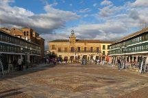Corral de Comedias de Almagro, Almagro, Spain