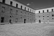 Cuartel del Conde Duque, Madrid, Spain