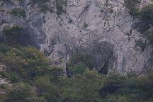 Cueva Covalanas, Ramales de la Victoria, Spain