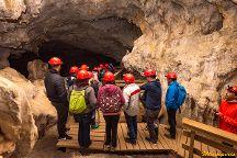 Cueva Huerta, Teverga Municipality, Spain