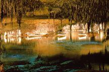 Cuevas del Drach, Porto Cristo, Spain