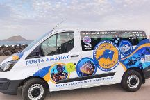 Dive Center Punta Amanay