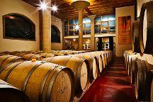 Dona Felisa Winery, Ronda, Spain
