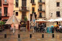 El Born, Barcelona, Spain