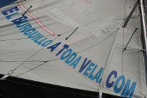 The Burguillo A All Vela.com, Avila, Spain
