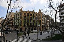 El Poblenou, Barcelona, Spain