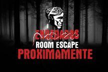 Enredados Room Escape