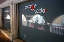 Escape Pucela, Valladolid, Spain
