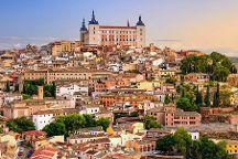 Express Toledo, Madrid, Spain